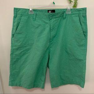 Micros Causual Minimalist EasyWear Shorts Size 38